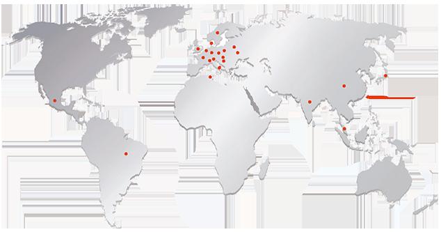 Mawi weltweit